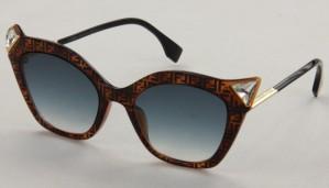 Okulary przeciwsłoneczne Fendi FF0357GS_5220_08608