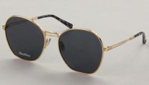 Okulary przeciwsłoneczne Max Mara MMBRIDGEIII_5718_000IR