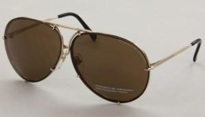 Okulary przeciwsłoneczne Porsche Design P8478_6610_A