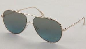 Okulary przeciwsłoneczne Tom Ford TF695_6214_28X