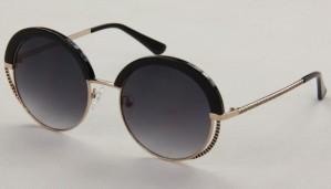 Okulary przeciwsłoneczne Guess GU7621_5420_01B