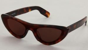 Okulary przeciwsłoneczne Kenzo KZ40007I_52G