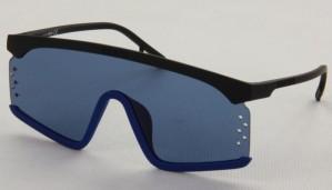 Okulary przeciwsłoneczne Kenzo KZ40010U_02V