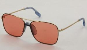 Okulary przeciwsłoneczne Kenzo KZ40013I_5813_32E
