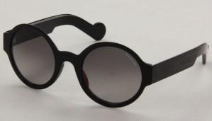 Okulary przeciwsłoneczne Moncler ML0097_5123_01B