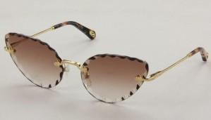 Okulary przeciwsłoneczne Chloe CE157S_6018_742