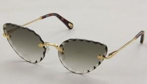 Okulary przeciwsłoneczne Chloe CE157S_6018_825