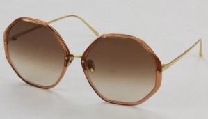 Okulary przeciwsłoneczne Linda Farrow LFL901_5917_7