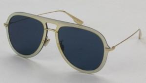 Okulary przeciwsłoneczne Christian Dior DIORULTIME1_5717_LKSA9