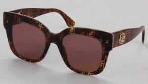 Okulary przeciwsłoneczne Fendi FF0359GS_5120_H7P4S