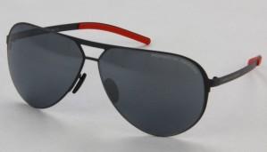Okulary przeciwsłoneczne Porsche Design P8670_6410_A
