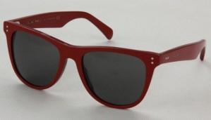 Okulary przeciwsłoneczne Celine CL40088I_5418_66A