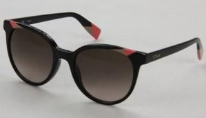 Okulary przeciwsłoneczne Furla SFU229_5320_0700