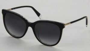 Okulary przeciwsłoneczne Furla SFU232_5517_09G5