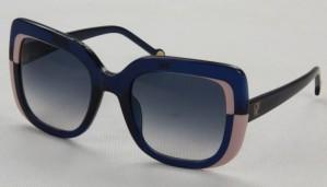 Okulary przeciwsłoneczne Carolina Herrera SHE786_5322_0AGQ