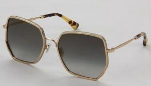Okulary przeciwsłoneczne Jimmy Choo ALINES_5817_J5GFQ