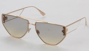 Okulary przeciwsłoneczne Christian Dior DIORCLAN2_6115_DDB1I