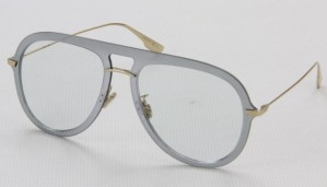 Okulary przeciwsłoneczne Christian Dior DIORULTIME1_5717_VGVA9