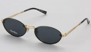 Okulary przeciwsłoneczne Max Mara MMBRIDGEII_5417_DYGIR