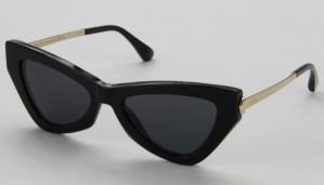 Okulary przeciwsłoneczne Jimmy Choo DONNAS_5419_807IR