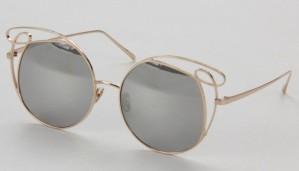 Okulary przeciwsłoneczne Linda Farrow LFL852_5517_1