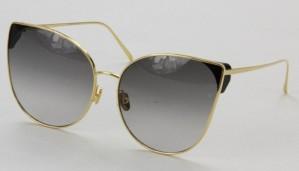 Okulary przeciwsłoneczne Linda Farrow LFL895_6616_4