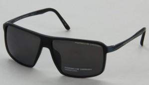 Okulary przeciwsłoneczne Porsche Design P8650_6012_D