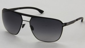 Okulary przeciwsłoneczne ic! berlin MARCELE_6318_BLACK