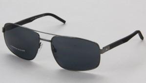 Okulary przeciwsłoneczne Tommy Hilfiger TH1651S_6117_KJ1IR