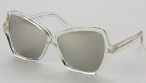 Okulary przeciwsłoneczne Celine CL40064I_6412_22C