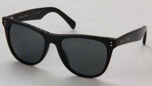 Okulary przeciwsłoneczne Celine CL40088I_5418_01A