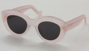Okulary przeciwsłoneczne Loewe LW40019I_5023_72A