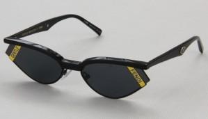 Okulary przeciwsłoneczne Fendi FF0369S_6118_8072K