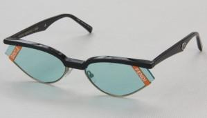 Okulary przeciwsłoneczne Fendi FF0369S_6118_KB71P