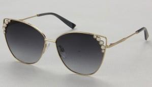 Okulary przeciwsłoneczne Ana Hickmann AH3200_6114_04B