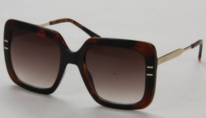 Okulary przeciwsłoneczne Bulget BG5196_5222_T02