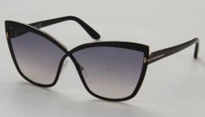 Okulary przeciwsłoneczne Tom Ford TF715_685_01B