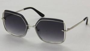 Okulary przeciwsłoneczne Guess GU7618_5916_10B