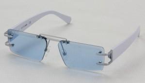 Okulary przeciwsłoneczne Guess GU8204_5715_10V