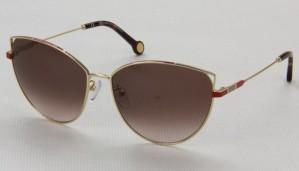 Okulary przeciwsłoneczne Carolina Herrera SHE140_5915_0300