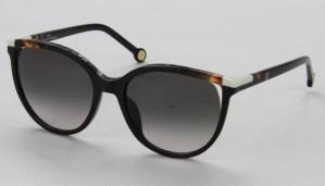 Okulary przeciwsłoneczne Carolina Herrera SHE822_5518_0700