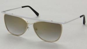 Okulary przeciwsłoneczne Kreuzbergkinder KB1548S_6014_C3