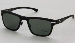 Okulary przeciwsłoneczne ic! berlin FIVEO_5223_BLACK