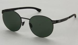 Okulary przeciwsłoneczne ic! berlin LILIYAS_5220_BLACK