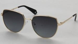 Okulary przeciwsłoneczne Polaroid PLD6073FSX_5917_J5GWJ