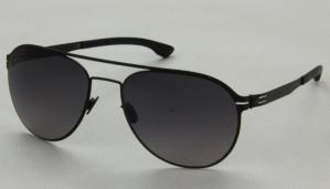 Okulary przeciwsłoneczne ic! berlin ATTILAL_5720_BLACK