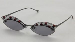 Okulary przeciwsłoneczne Fendi FF0370S_5813_KB7IR