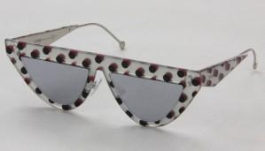 Okulary przeciwsłoneczne Fendi FF0371S_5314_2BSDC