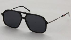 Okulary przeciwsłoneczne Tommy Hilfiger TH1645S_5714_807IR
