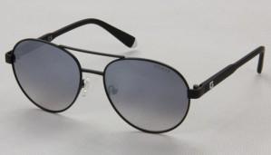 Okulary przeciwsłoneczne Guess GU6951_5717_02C